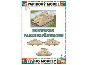 Schwerer Panzerpähwagen