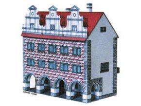 čp. 36, dům u Splavínů