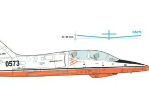Aero L39V Albatros