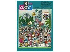 ABC ročník 22 číslo 22