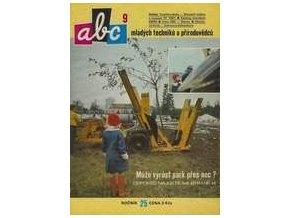 ABC ročník 25 číslo 09