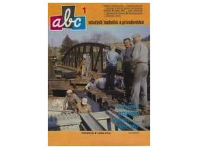 ABC ročník 29 číslo 01