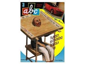 ABC ročník 37 číslo 03