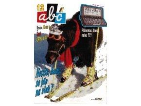 ABC ročník 39 číslo 13