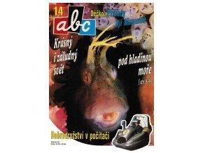 ABC ročník 39 číslo 14