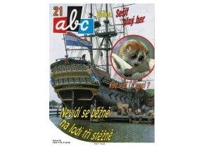 ABC ročník 39 číslo 21