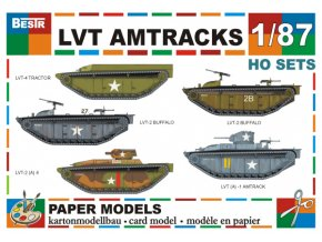 LVT Amtracks
