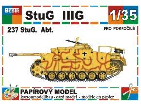 Stug III G - 237 Stug. Abt.