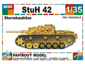 StuH 42 Sturmhaubitze