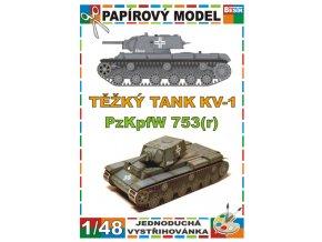 KV-1 PzKpfW 753(r)