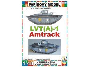 LVT(A)-1 Amtrack