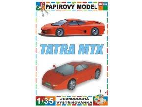 Tatra MTX