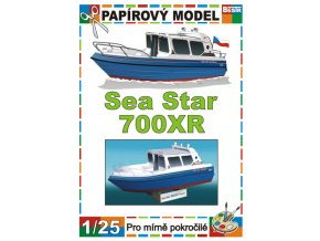 Sea Star 700XR