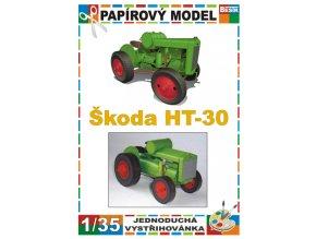 Škoda HT-30