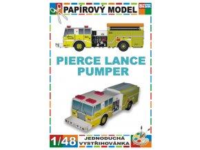 Pierce Lance Pumper