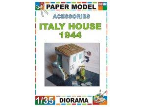 Italy House 1944