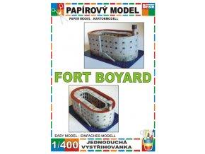 Fort Boyard