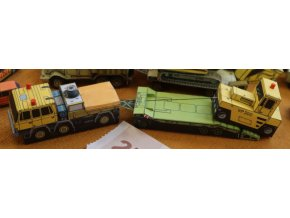 Tatra 815 TP 6x6 + P 32 + VP 200