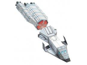 Hermes a Ariane 5