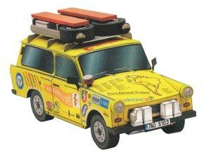 Trabant 601 - Egu