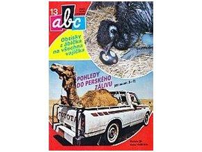 ABC ročník 35 číslo 13