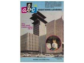 ABC ročník 27 číslo 14