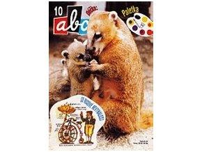 ABC ročník 40 číslo 10