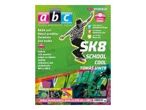 ABC ročník 54 číslo 10