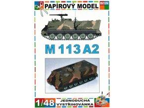 M 113 A2