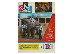 ABC ročník 18 číslo 15