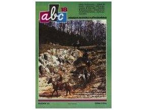 ABC ročník 23 číslo 18 + gramodeska