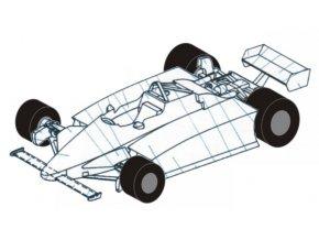 Ferrari 126 C2