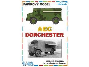 AEC Dorchester