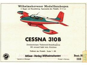 Cessna 310B