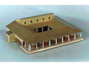 římský dům