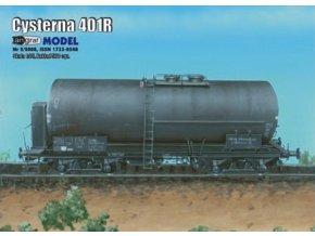 401R - cisterna
