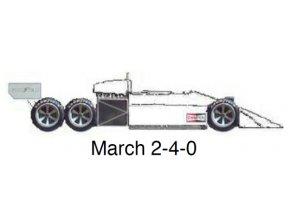 March 2-4-0 - press version 1977