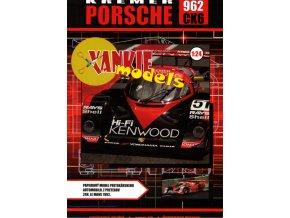 Kremer Porsche 962 CK6
