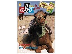 ABC ročník 39 číslo 04