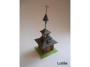 4 slovenské zvonice