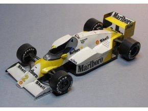 McLaren MP 4-2C - 1986