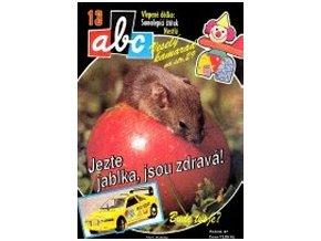 ABC ročník 37 číslo 13