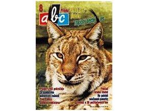 ABC ročník 42 číslo 08