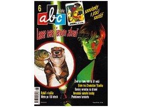 ABC ročník 43 číslo 06