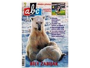 ABC ročník 44 číslo 07