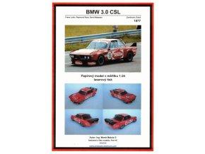 BMW 3.0 CSL, CSL - 1977 [15]