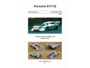 Porsche 917/10, USA - 1973 [59]