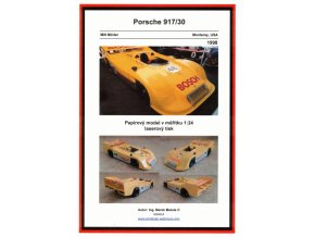 Porsche 917/10, USA - 1998 [48]