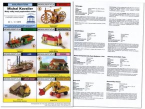 Archeologický atlas - list 03
