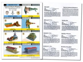 Archeologický atlas - list 10